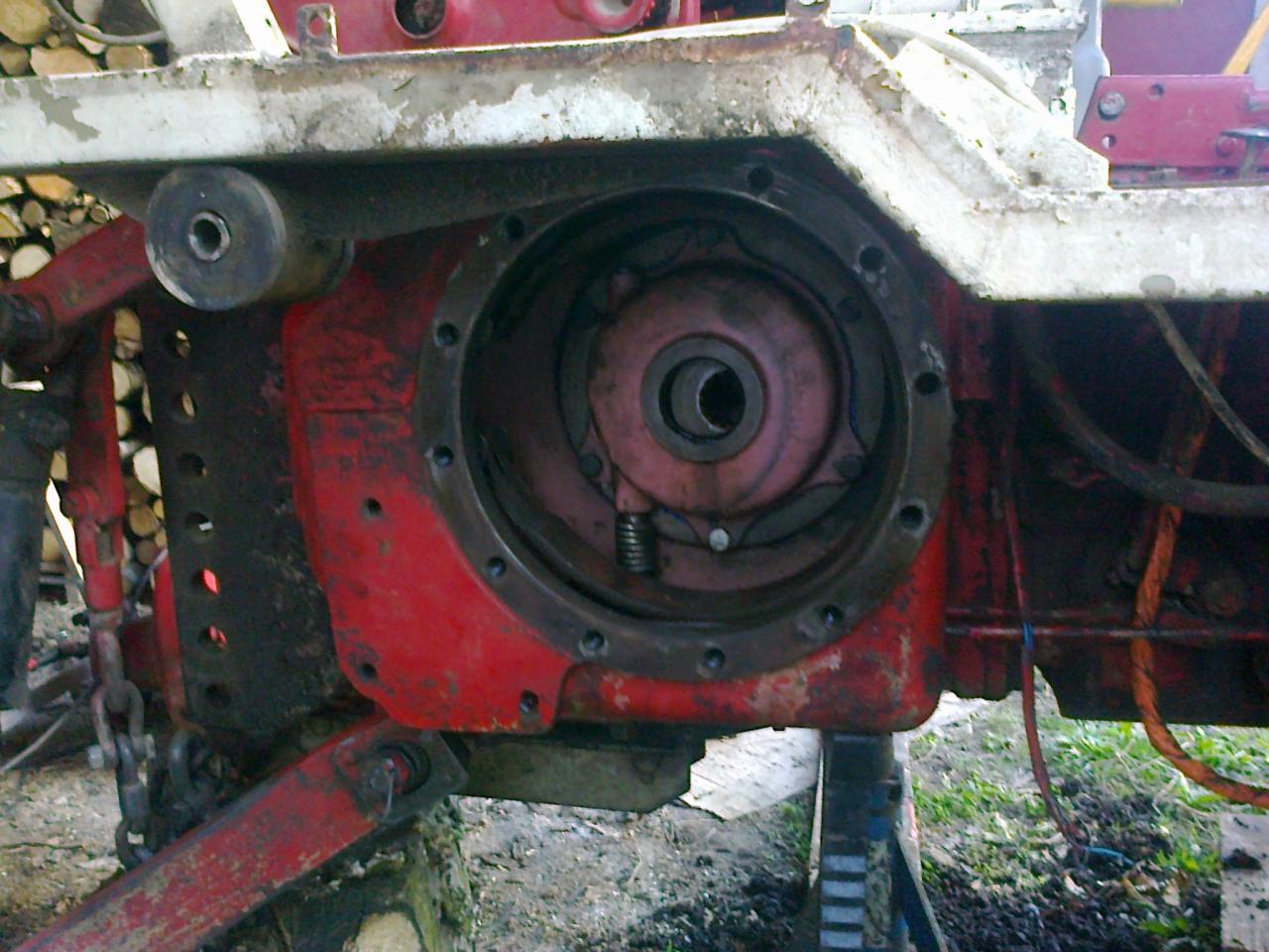 refaire segmentation tracteur prix